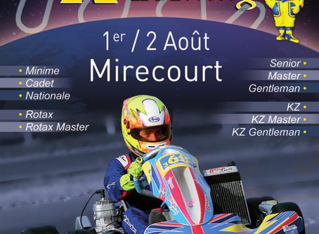 KartMag et KartLegend à Mirecourt, ouverture des inscriptions!