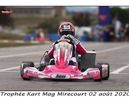 Trophée KartMag 2020 - Tous les résultats