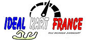 Logo Ideal Kart France Mirecourt LKGE.jp