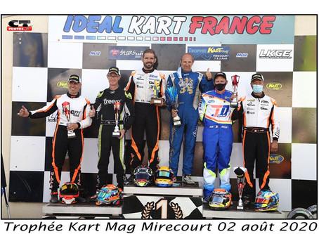 Trophée Kart Mag- Récap'