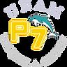 escudo prepa7 blanco.png