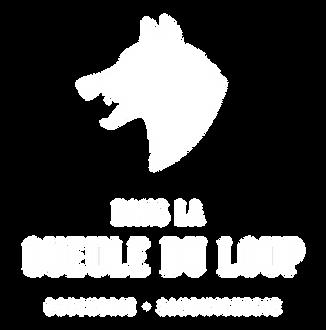 Dans la gueule du loup logo