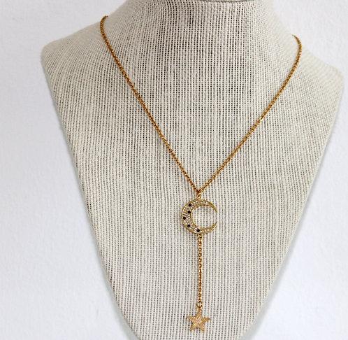 L.Y.S Necklace