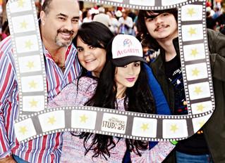 #SnapChat + #Family = Madness