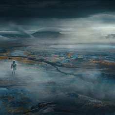 Sulfur Plains