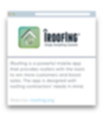 ContractorCoachPro.com Partners - Iroofi