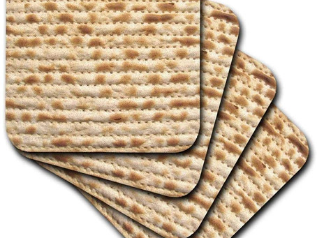 Passover Was an Experiment in Intuitive Eating and Diets