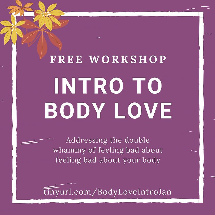 Intro to Body Love