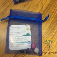Four Pebble Meditation Kits