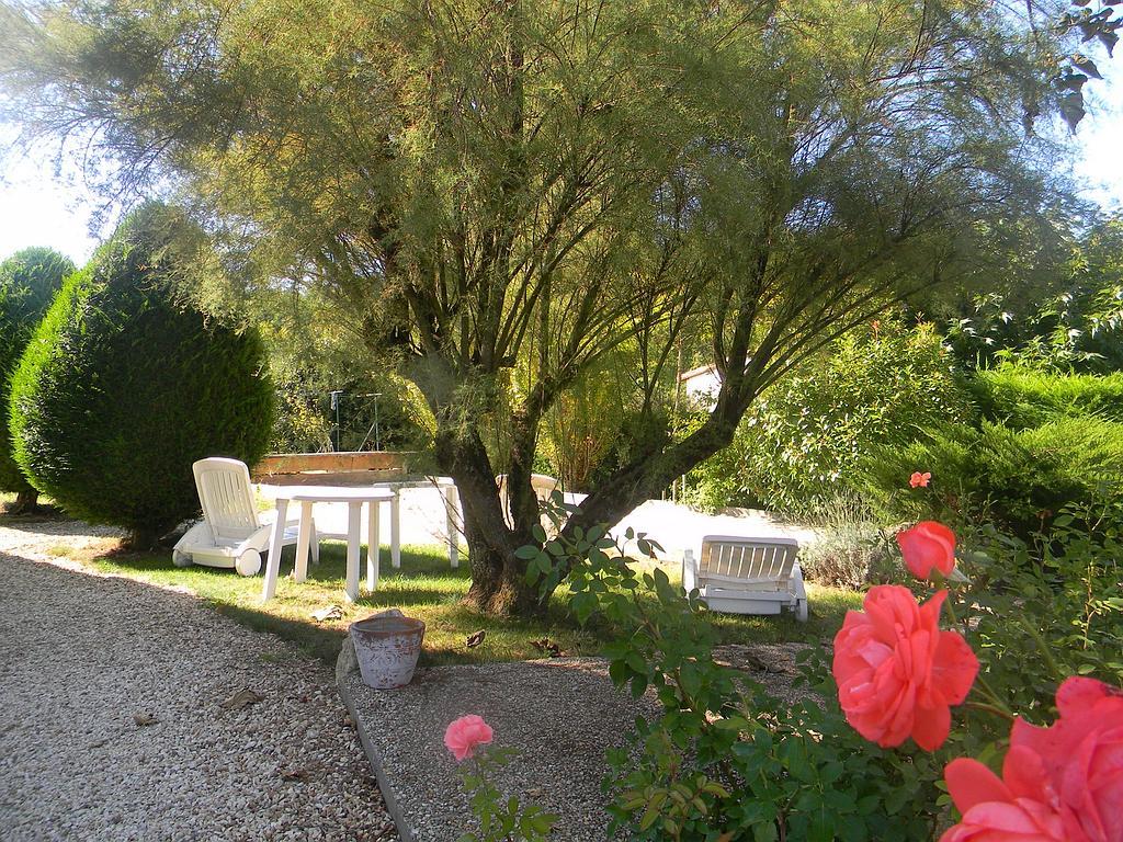 Jardin, Boulodrome, Laverie,