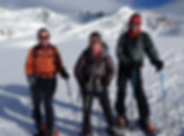 Dolomites Snowshoe Week with Cloud 9 Adv