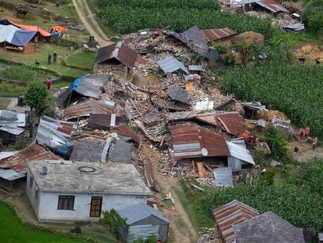 Nepal Earthquake - how can we help?