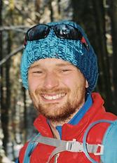 Cam Bevan, IML leader