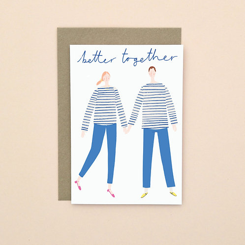 Better Together (Pack of 6)