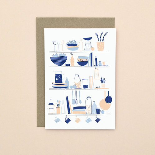 Kitchen (Pack of 6)