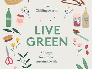 Live Green (Published 2019)