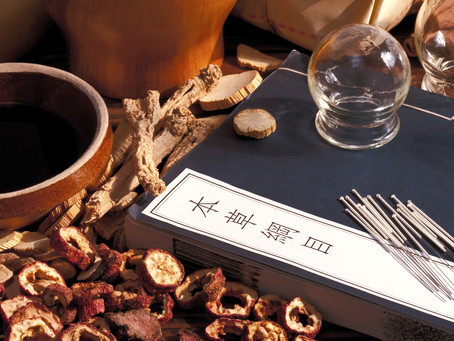Why Chinese Medicine as a career?