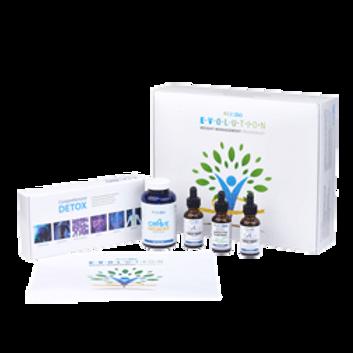 Evolution Weightloss Program Kit