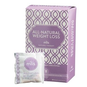 Herbal all-natural weightloss kit to support lifestyle changes