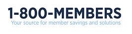 1-800-MEMBERS Logo AJG CMYK Without Swir