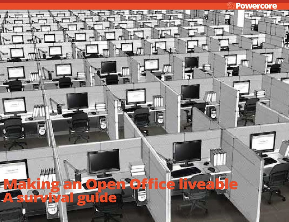 Open Office Survival Guide