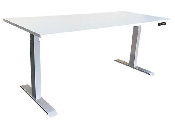 Powercore electric stand sit desk (incl top)