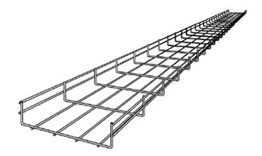 Wire cable cage