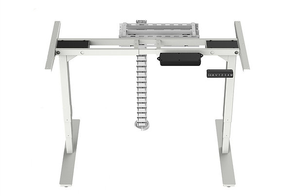 Powercore electric stand sit desk (frame only)