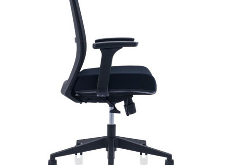 Powercore Active chair - a chair you can work....