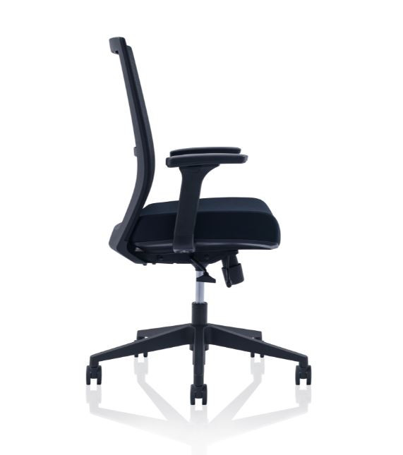 Get an office chair you can work