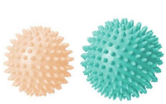 Massage balls x2