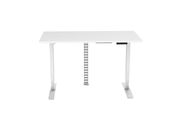 Powercore PLUS electric stand sit desk (incl top)