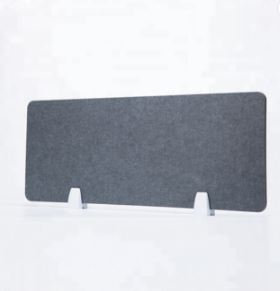 Sound partitions (back panel)