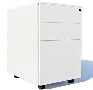 Mobile 3 dr Cabinet