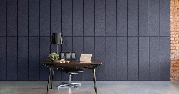 Acoustic sound walls