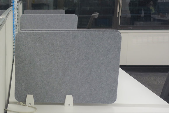 Sound partitions (side panel)
