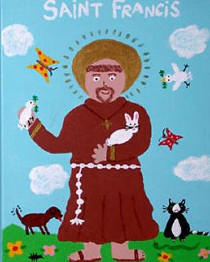 Karol St Francis.jpg