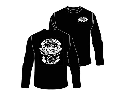 20 Years - Long Sleeve