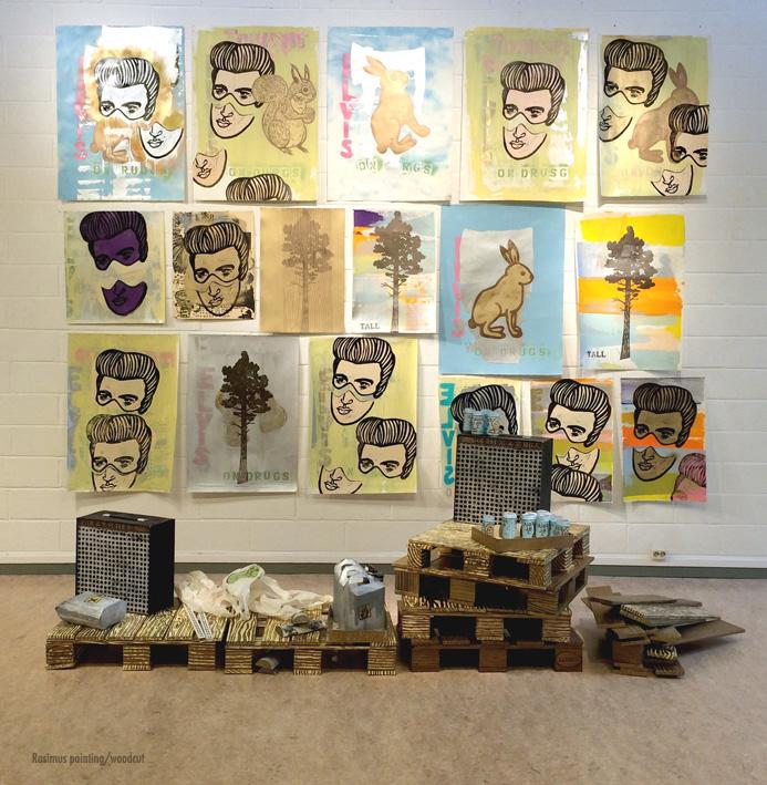 Elvis installation rasimus-1