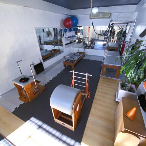 Studio de Pilates BioStudio Pilates
