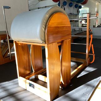 Pilates Lader Barrel