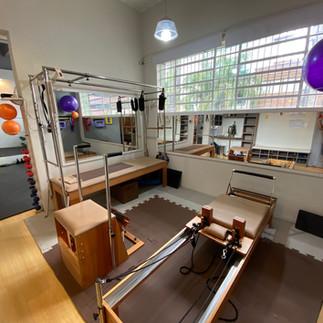Studio de Pilates 2