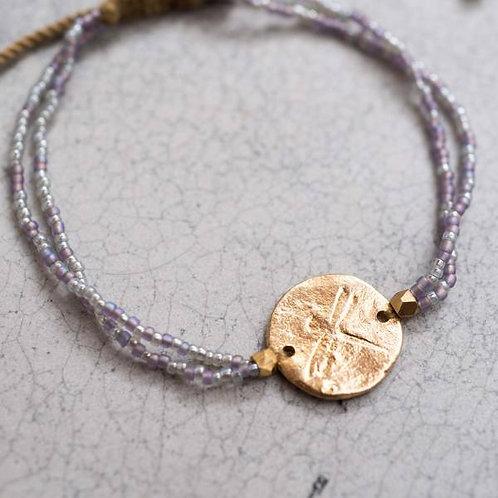 Bracelet A Beautiful Story Daydream Pierre de lune