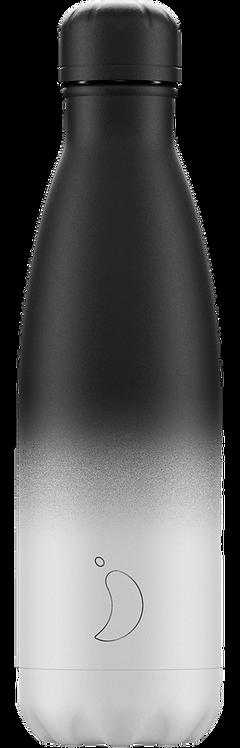 Bouteille Chilly's  Dégradé monochrome 500 ml