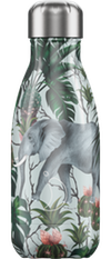 Bouteille Chilly's Tropical Elephant 260 ml