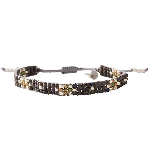 Bracelet A Beautiful Story Summerlight Labradorite silver