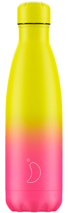 Bouteille Chilly's Neon 500 ml