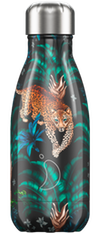 Bouteille Chilly's Tropical Leopard 260 ml