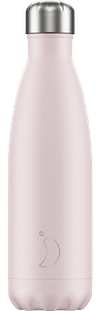Bouteille Chilly's Blush Pink 500 ml