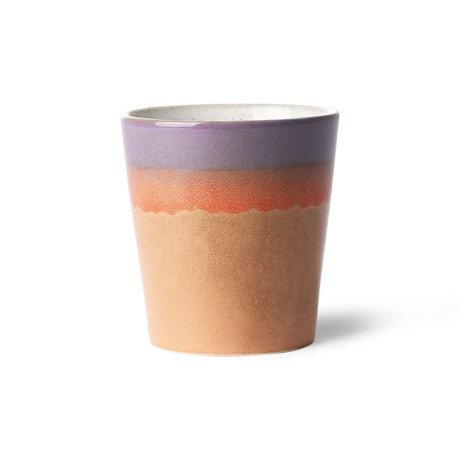 Mug sunset en céramique à l'unité